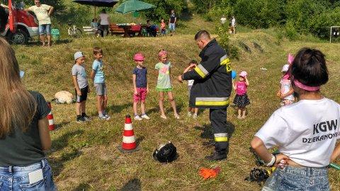 Dzień Dziecka w Dziekanowicach_18