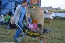Ziemniaczane żniwa w Kwaszynie