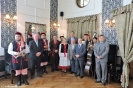 Konferencja przed Dożynkami Wojewódzkimi