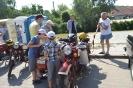 VII Rajd Zabytkowych Pojazdów pn. Szlakiem Wazy z Bronocic