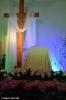 Grób Boży w kościele w Działoszycach