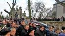 Pogrzeb ks. Stefana Świderskiego - 13 grudnia 2017 r.