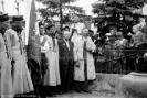 Dawne Działoszyce w obiektywie Woźniakowskiego